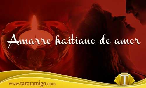 Amarre Haitiano
