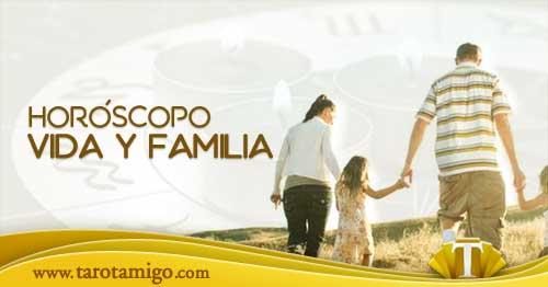 vida familia