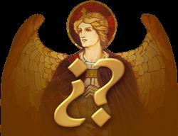 Angel del dia