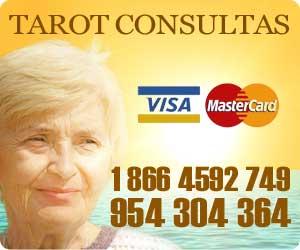 Consultas de Tarot y Videncia