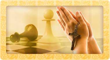 Oracion contra enemigos