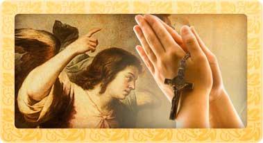 Oracion Arcangel San Gabriel