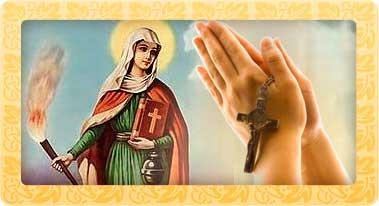 Oraciones Santa Marta