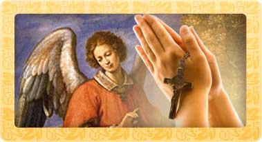 Oracion Arcangel San Rafael