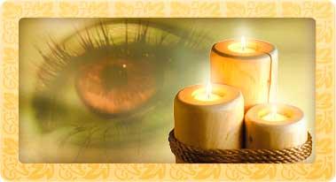 Ritual de contra el mal de ojo