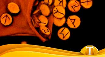 Tirada de runas