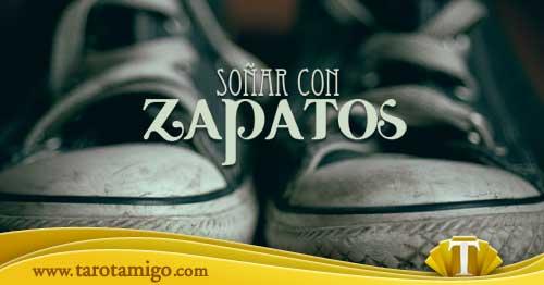 sonar zapatos