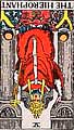 El sumo Sacerdote Invertido